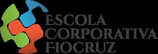 Logo Escola Corporativa Fiocruz